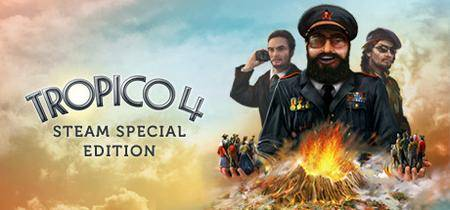 Tropico 4 (2011)