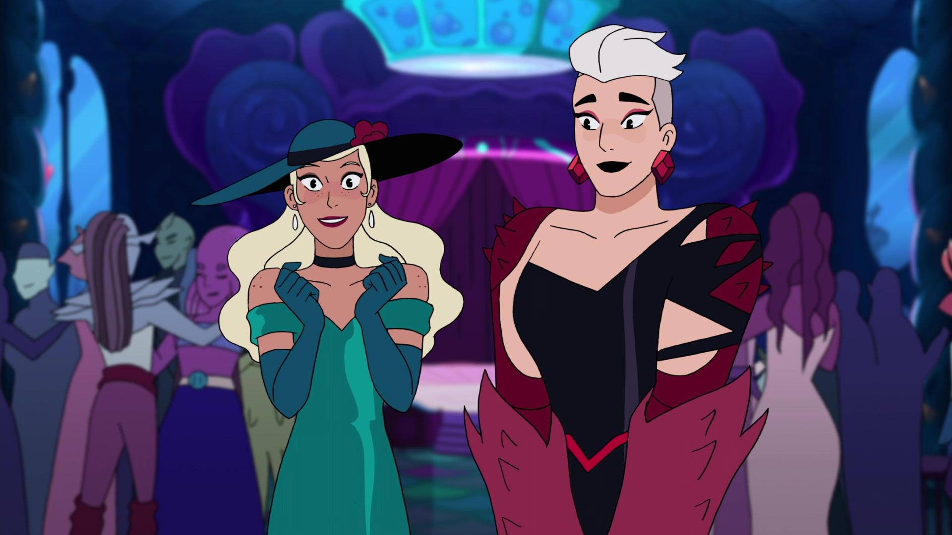 She-Ra and the Princesses of Power S05E07
