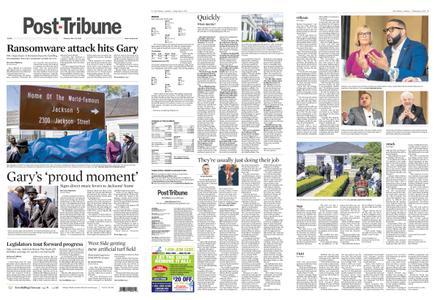 Post-Tribune – May 14, 2021