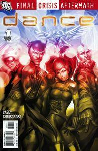 Final Crisis Aftermath - Dance 01 (of 06) (2009)