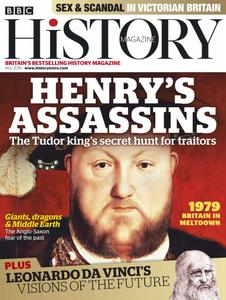 BBC History UK - May 2019