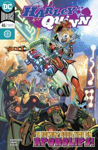 Harley Quinn 046 (2018) (2 covers) (Digital) (Zone-Empire)