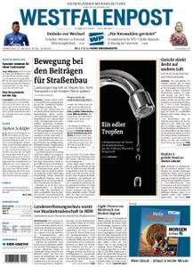 Westfalenpost Siegen - 27. Juni 2019