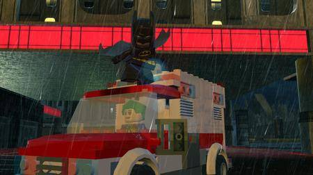 LEGO® Batman 2 DC Super Heroes™ (2012)