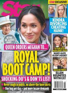 Star Magazine USA - February 05, 2018