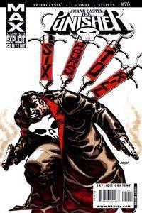 The Punisher v6 070