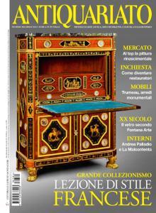 Antiquariato N.384 - Aprile 2013