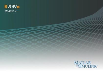 MathWorks MATLAB R2019a Update 3 Linux
