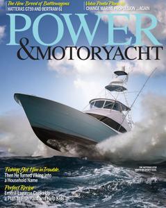 Power & Motoryacht - May 2019