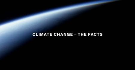 BBC - Climate Change: The Facts (2019)