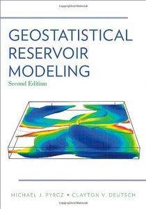 Geostatistical Reservoir Modeling, 2 edition (repost)