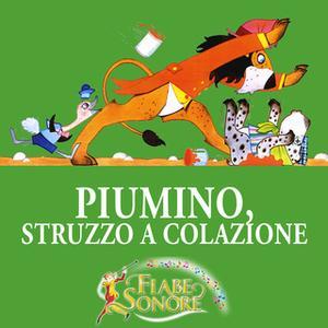 «Piumino, struzzo a colazione» by VITTORIO PALTRINIERI (musiche),SILVERIO PISU (testi)