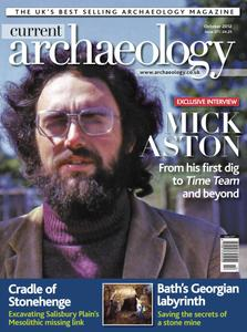Current Archaeology - Issue 271