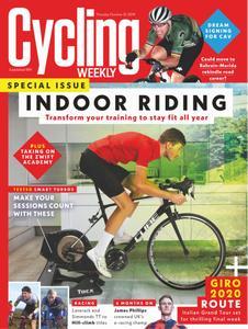 Cycling Weekly - October 31, 2019