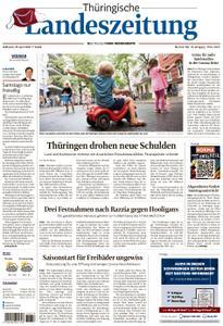 Thüringische Landeszeitung – 29. April 2020