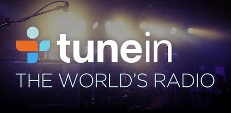 TuneIn Radio Pro - Live Radio 17.8