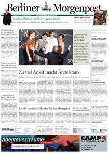 Berliner Morgenpost – 17. Dezember 2019