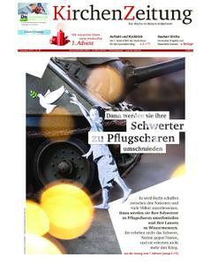KirchenZeitung - Die Woche im Bistum Hildesheim – 01. Dezember 2019