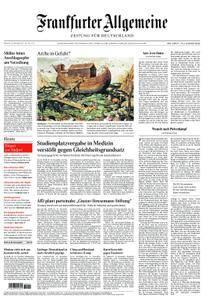 Frankfurter Allgemeine Zeitung F.A.Z. - 20. Dezember 2017