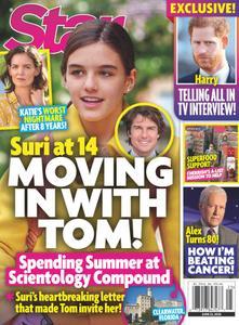 Star Magazine USA - June 22, 2020