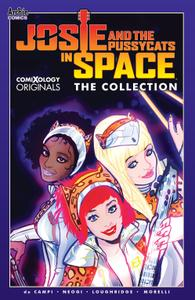 Josie and the Pussycats in Space 2020 digital Son of Ultron