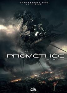 Promethée - Tome 20 - La Citadelle