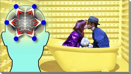 The Neuroscience, Chemistry and Art of being Happy Forevers
