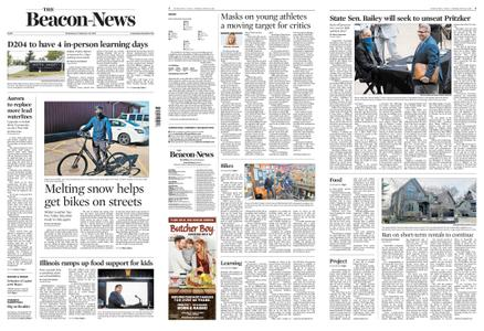 The Beacon-News – February 24, 2021