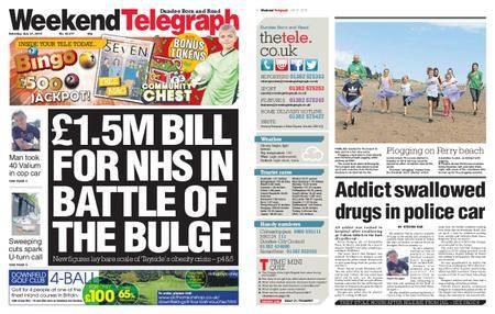 Evening Telegraph First Edition – July 21, 2018