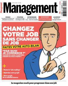 Management - Avril 2021