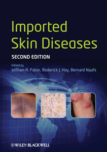 Imported Skin Diseases, 2 edition