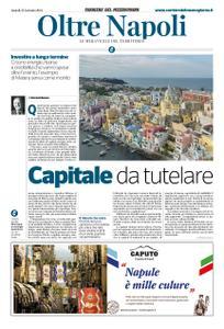 Corriere del Mezzogiorno Campania – 25 gennaio 2021