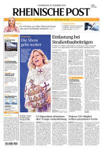 Rheinische Post – 19. Dezember 2019