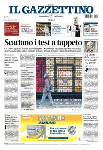 Il Gazzettino Friuli Venezia Giulia - 17 Marzo 2020