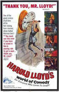 World of Comedy / Harold Lloyd's World of Comedy (1962)
