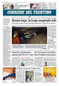 Corriere del Trentino – 13 agosto 2020