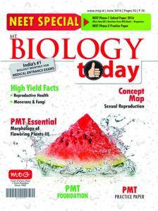 Biology Today - June 2016