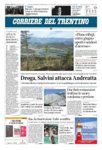 Corriere del Trentino – 23 aprile 2019