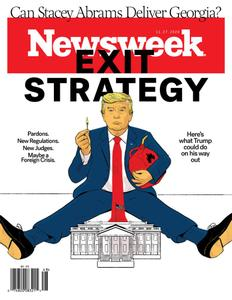 Newsweek USA - November 27, 2020