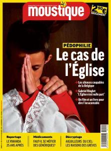 Moustique Magazine - 3 Avril 2019