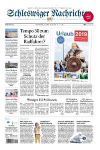 Schleswiger Nachrichten - 03. April 2019