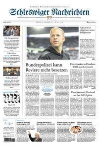 Schleswiger Nachrichten - 04. Dezember 2017