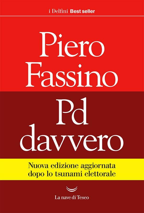 Piero Fassino - Pd davvero