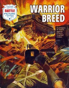 Battle Picture Library 0305 - Warrior Breed [1967] (Mr Tweedy