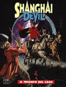 Shanghai Devil - Volume 12 - Il Trionfo del Caos