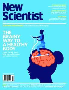 New Scientist International Edition - January 11, 2018