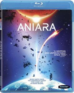 Aniara (2018)