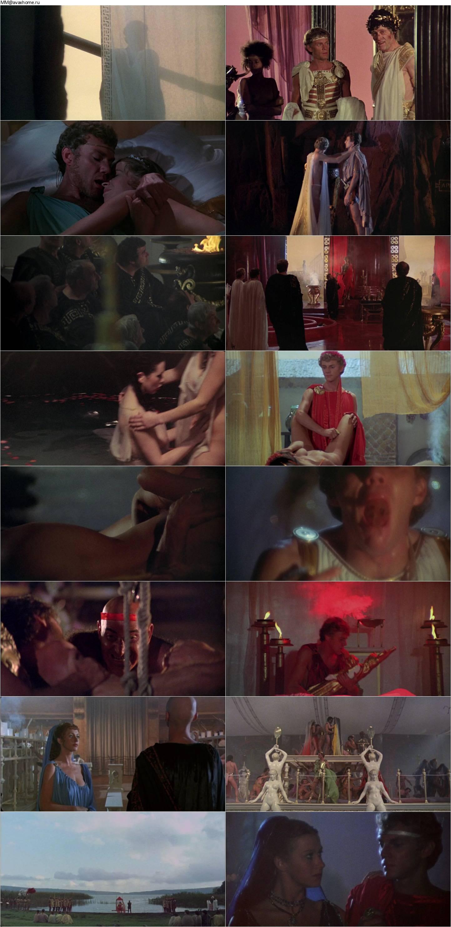 Caligula (1979) [Uncut]