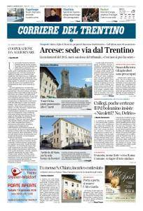 Corriere del Trentino - 13 Gennaio 2018