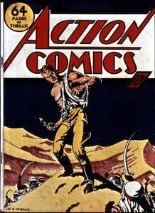 Action Comics 005